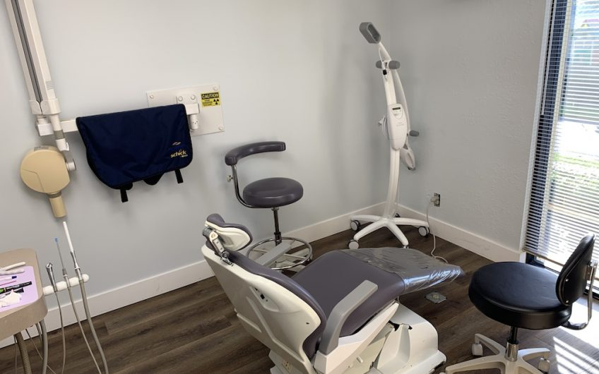 Pembroke Pines, 3 Chairs Patients Included