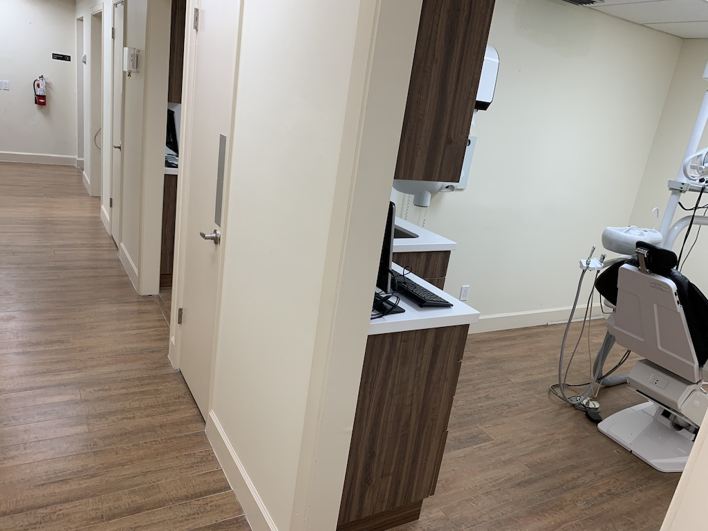 Plantation 3 Chairs New Office Assets Dental Broker Florida