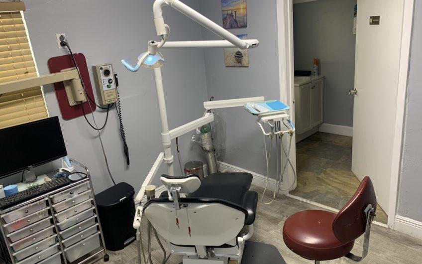 Little Havana 2 Chairs MONEY MAKER Dental Office